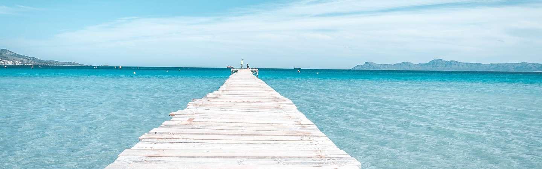 Mallorca Urlaub in Can Picafort
